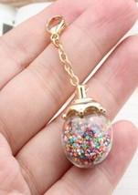 New Arrived 30pcs/lot Colorful Rounds transparent Glass Balls decoration... - $34.64