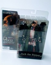 McFarlanes Monsters 6 Faces Of Madness Jack The Ripper  - $69.99