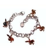 SSB5803 Bunny Stainless Steel Bracelet  - $11.99