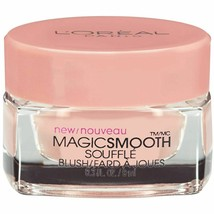 L'Oreal Paris Magic Smooth Souffle Blush, Celestial, 0.30 Ounces - $21.72
