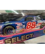 Dale Jarrett Revell Select Racecar - $45.00