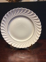 """Haviland Limoges Beaucaire 10.5"""" Dinner Plate Mint Condition - $75.00"""