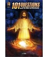 101 Questions Volume 1 (Graphic Novel) [Paperback] Ayris, Art - $16.82
