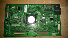 Toshiba Main Logic Control Board 6870QCH106C  42HP66 - $34.65