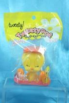 F-Toys Warner Bros Looney Tunes Tweety Bird Pot Mini Box Figure G - $14.99
