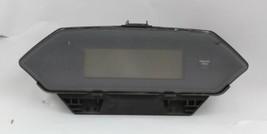 11 12 13 HONDA ODYSSEY INFORMATION GPS DISPLAY SCREEN OEM - $79.19