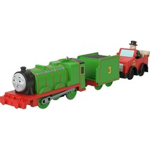 * NEW * Thomas & Friends TrackMaster Henry/Winston Set (Kayleigh & Co.) - $39.99