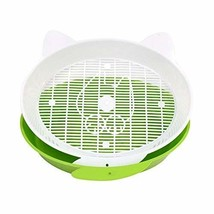 "PANDA SUPERSTORE Pet Supplies & Indoor Training Pet Potty Cat Training Potty(14"""