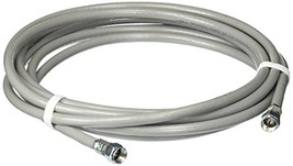 Winegard CX0612 12' RG-6 Cable/Connector with O-Ring - $16.59