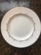 "Royal Doulton ""Rondo"" Porcelain Bread & Butter  Plates (4), Vintage, Eng... - $19.79"