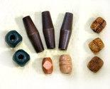 Beads asst brown green thumb155 crop