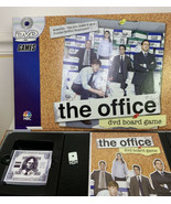 The Office DVD Board Game 2 to 6 Adult Players By Pressman Tallied- Comp... - £24.74 GBP