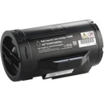 SI Dell Original Toner Cartridge - Black - Laser - High Yield - 6000 Pag... - $138.45