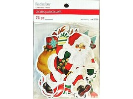 Recollections Christmas Sticker Set, 24 Pieces #672013