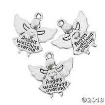 Angels Watching Over Me Charms - $11.50