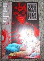 DAREDEVIL: MAN WITHOUT FEAR #1 FOIL COVER FRANK MILLER FIRST APP BLACK C... - $9.89