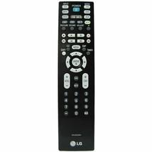 LG MKJ32022834 Factory Original TV Remote 32LC4D, 42LC4D, 26LC7D, 42LC4DUA - $13.79