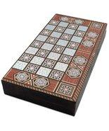 The 19'' Magic Star Backgammon Turkish Premium Board Game Set - $89.99