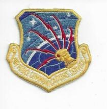 Vietnam Cold War Era Us Air Force Communications Service Color Dress Patch (2B1) - $2.99