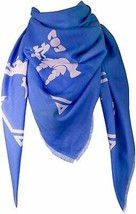 Musterbrand BLUE Zelda Breath of the Divine Beasts Scarf Champions, US ONE - $23.46