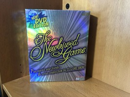 The Newlywed Game New DVD Edition Endless Games Couples Game SEALED NEW! - $15.47