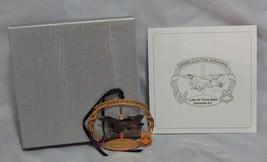 Luke Air Force Base Glendale Arizona Ornament - $15.84
