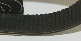 Polaris 3211095 Inside Only Scored ATV Drive Belt Genuine OEM part image 3