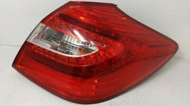 2012-2014 Hyundai Genesis Passenger Right Side Tail Light Taillight Oem ... - $294.67