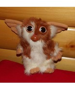 """Gremlins Movie Promotion 1990 GIZMO Plush 9"""" with Squeaker Sound LN - $16.89"""