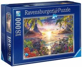 Ravensburger Paradise Sunset - 18000 pc Puzzle  - $254.64