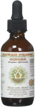 Ginger Alcohol-FREE Liquid Extract, Organic Ginger (Zingiber officinale)... - $24.99