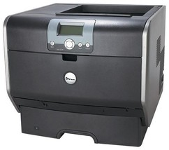 Dell 5210n Workgroup Monochrome Laser Printer - $544.49