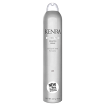 Kenra Shaping Spray 21 Size  8 oz US Seller - $17.95+