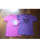 Urban Renewal Lot of 2 T-Shirts (Size: Small) - $20.00