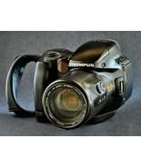 Olympus IS-3DLX Quartz Date 35mm SLR Camera w ED 35-180mm f/4.5-5.6 Hi-R... - $49.00