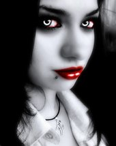Become a real VAMPIRE - Extremely powerful transformation Ritual / Spell... - $24.99