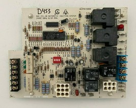 Rheem Weather King 62-24084-02 Furnace Control Circuit Board 1012-920A #... - $70.13