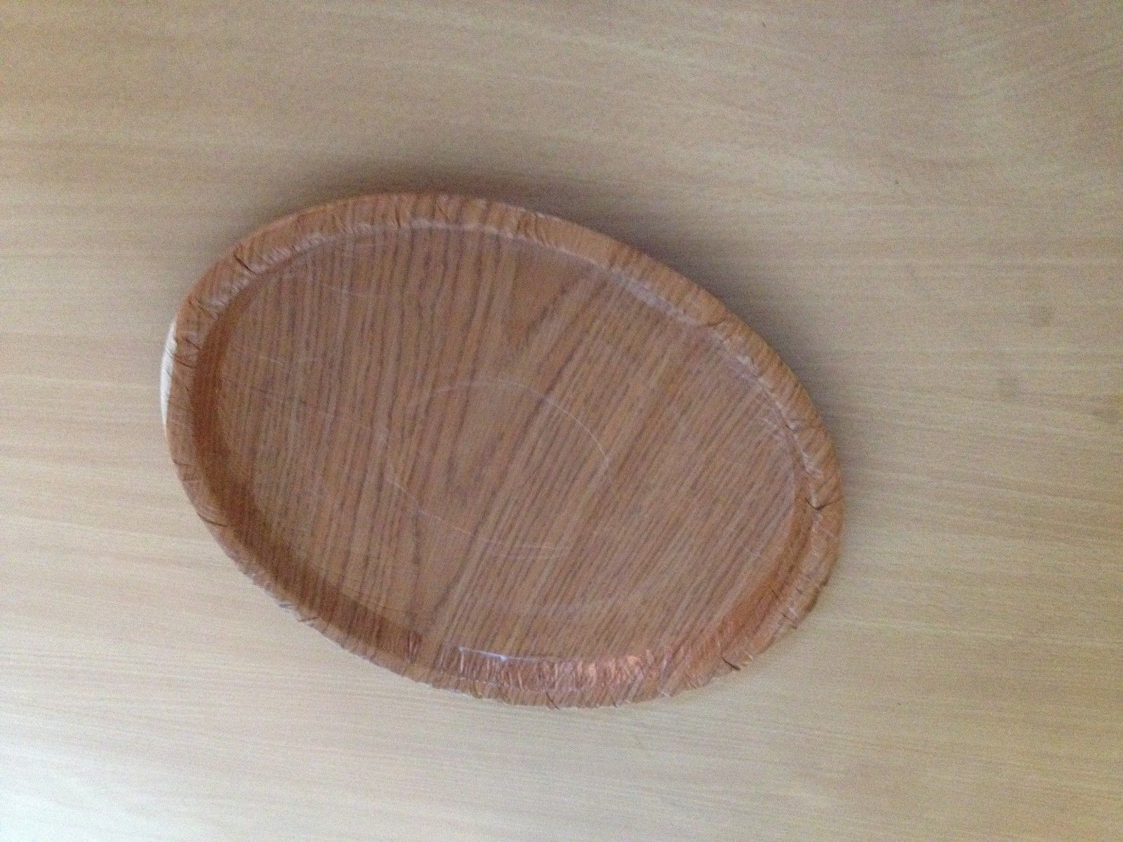 ... Paper Plates -- Disposable Natural -- e-life Eco - friendly ... & Paper Plates -- Disposable Natural -- e-life and similar items