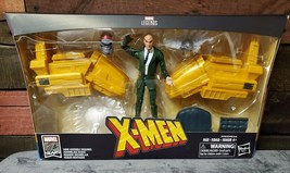 "X-Men Marvel Legends 6"" Ultimate Professor X Action Figure with Hover Chair - $56.98"