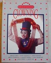 CREATIVE CLOWNING ultimate clown entertainer manual - $15.00