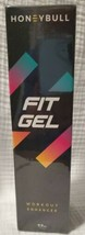 HoneyBull Fit Gel (7.7 oz) Workout Enhancer to Sweat More at Gym & Cardio - $17.38