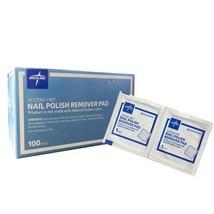 Nail Polish Remover Pads 100 count - $11.87