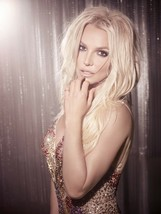 BRITNEY SPEARS SHIMMER 2 POSTER 24 X 36 Inches Looks great - $19.94