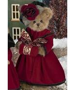 """Bearington Bears """"Priscilla Presently""""  14"""" Collector Bear- #1574 -New- ... - $44.99"""