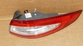 13-16 Ford Fusion LED Taillight Light Lamp Passenger Right RH image 4