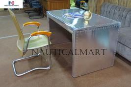 NauticalMart Streamline Desk Aviator Table Home Decor - $1,199.00