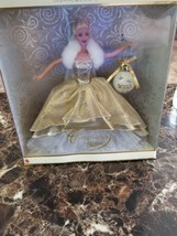 2000 Special Edition Celebration Barbie Fashion Royalty Collector Christmas - $220.00