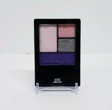 Maybelline Expert Wear Eyeshadow Palette 07Q Luminous Lilacs New  - $6.35