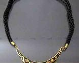 Black crescent necklace thumb155 crop