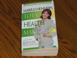 Total Health Makeover  Marilu Henner - $4.97